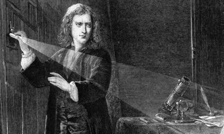 issac newton interview Asking questions is a great way for children to build critical thinking skills can they imagine they are a talk show host interviewing sir isaac newton and think of some great questions to ask him.