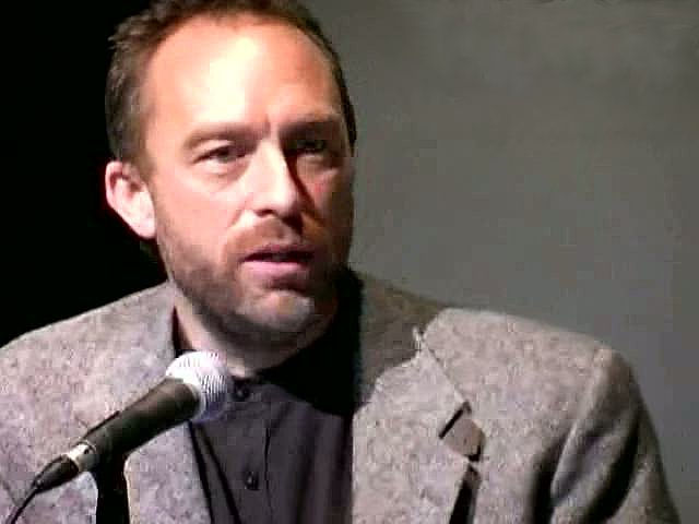 Jimmy Wales, Wikipedia founder, Objectivist