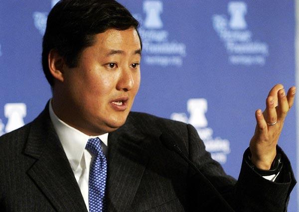 John Choon Yoo