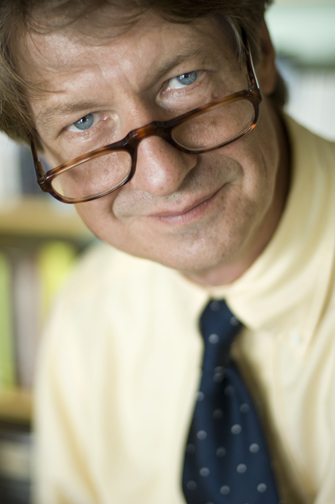P J O'Rourke On The Wealth of Nations