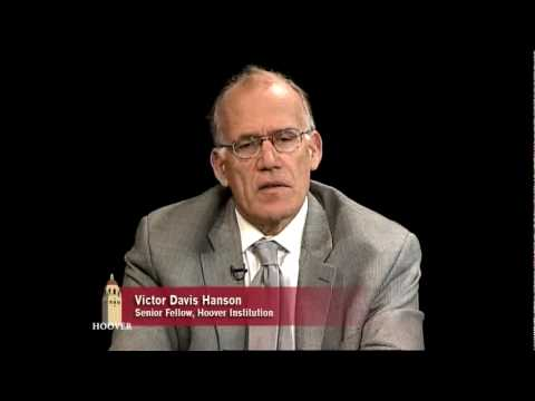 Victor Davis Hanson, In Defense of Liberty