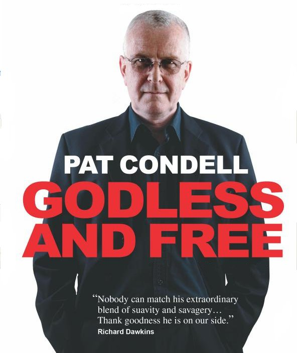Pat Condell, Godless Comedy